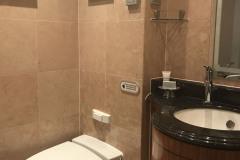 Disney-Dream-Concierge-Suite-Baño-Pequeño-Lavabo