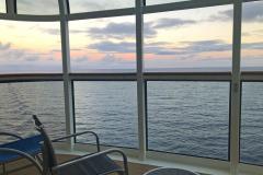 Disney-Dream-Concierge-Suite-Balcon