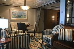 Disney-Dream-Concierge-Suite-Sala-Comedor