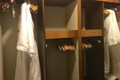 Disney-Dream-Concierge-Suite-Walk-In-Closet
