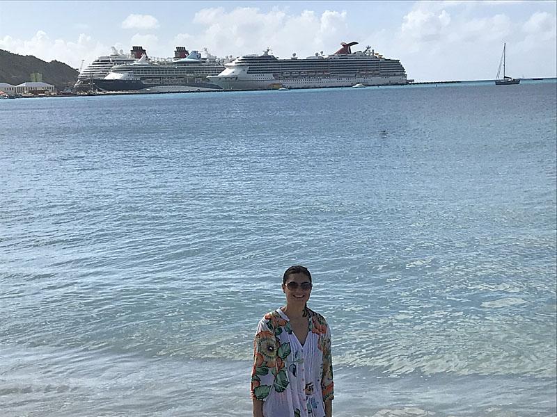 Sólo Crucero Disney