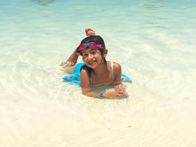 Playas Sólo Crucero Disney