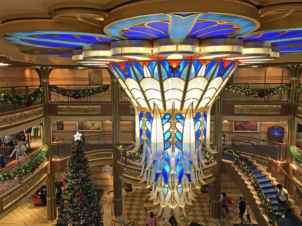 Solo Crucero Disney
