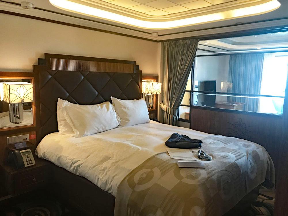 Sólo Crucero Disney - Suites Concierge