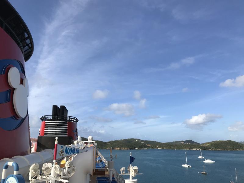 Sólo Crucero Disney - Itinerarios con descuento este Abril 2019.