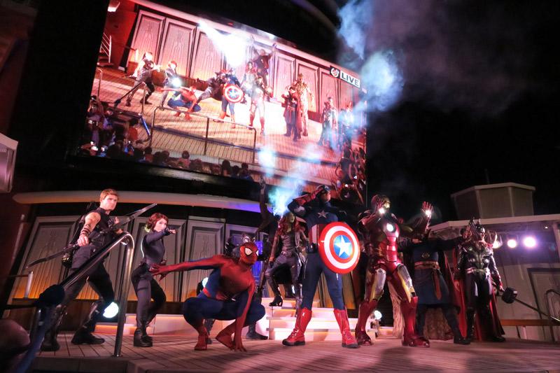Sólo Crucero Disney - Dapper Mouse Travels
