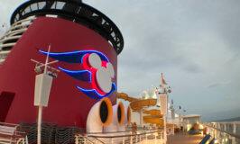 Itinerarios Disney Cruise Line 2022